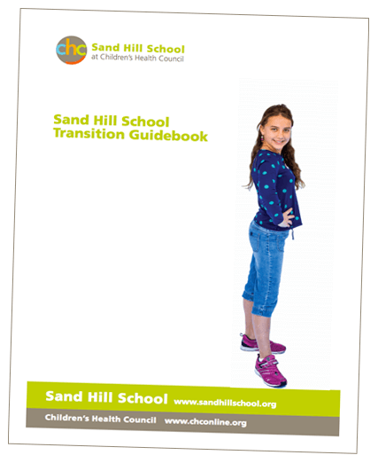 Sand Hill School Transition Guidebook