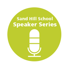 Sand Hill School Speaker Series